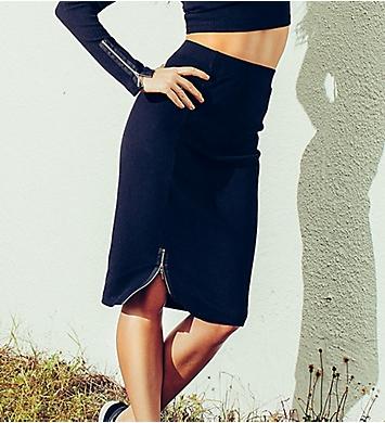 Cosabella CSBLA Cite High Waist Pencil Skirt