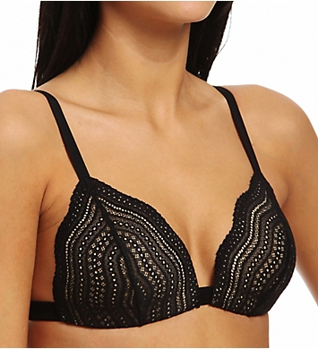 Cosabella Dolce Tri Padded Soft Wireless Pushup Bra