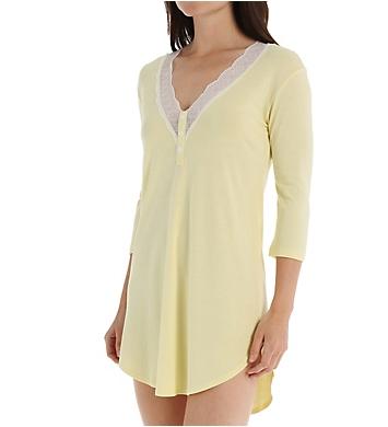 Cosabella Perugia 3/4 Sleeve Nightshirt
