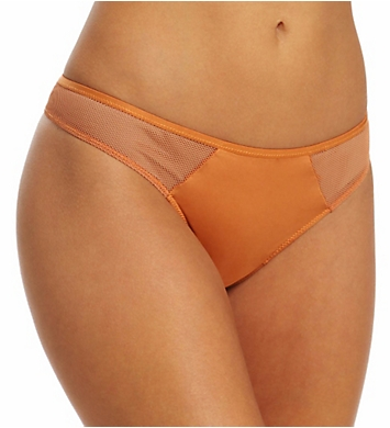 Cosabella Queen Of Spades The Judi Low Rise Thong