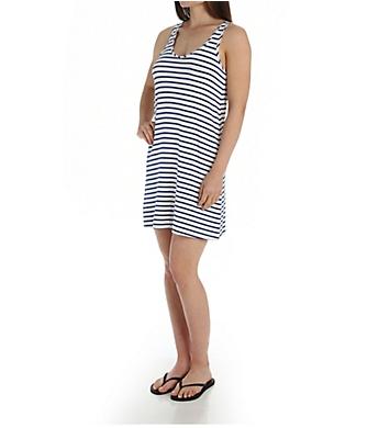 Cosabella CSBLA Rimini Stripe Tank Dress