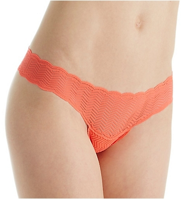 Cosabella Sweet Treats Mini Geo Thong