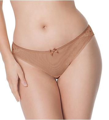 Curvy Kate Ellace Brazilian Panty