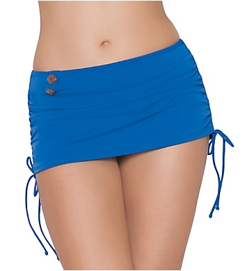 Curvy Kate Luau Love Swimskirt