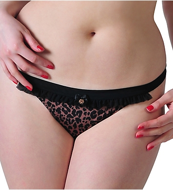 Curvy Kate Scantilly Pounce Thong