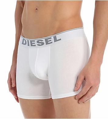 Diesel Sebastian Cotton Stretch Boxer Briefs - 3 Pack