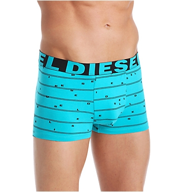 Diesel Damien All Over Print Trunks - 2 Pack