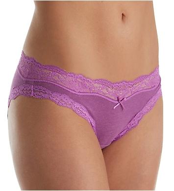 DKNY Downtown Cotton Bikini Panty