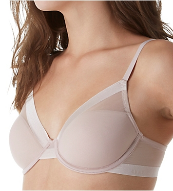 DKNY Modern Lights Half Cup Spacer Bra
