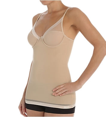 DKNY Litewear Half Cup Spacer Shaping Camisole