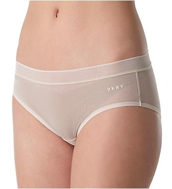 DKNY Signature Lace Bikini Panty