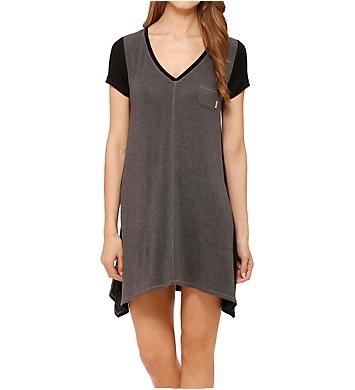 DKNY Urban Essentials Short Sleeve Sleepshirt