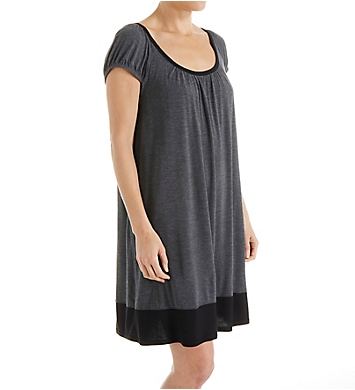 DKNY Urban Essentials Short Sleeve Sleepshirt
