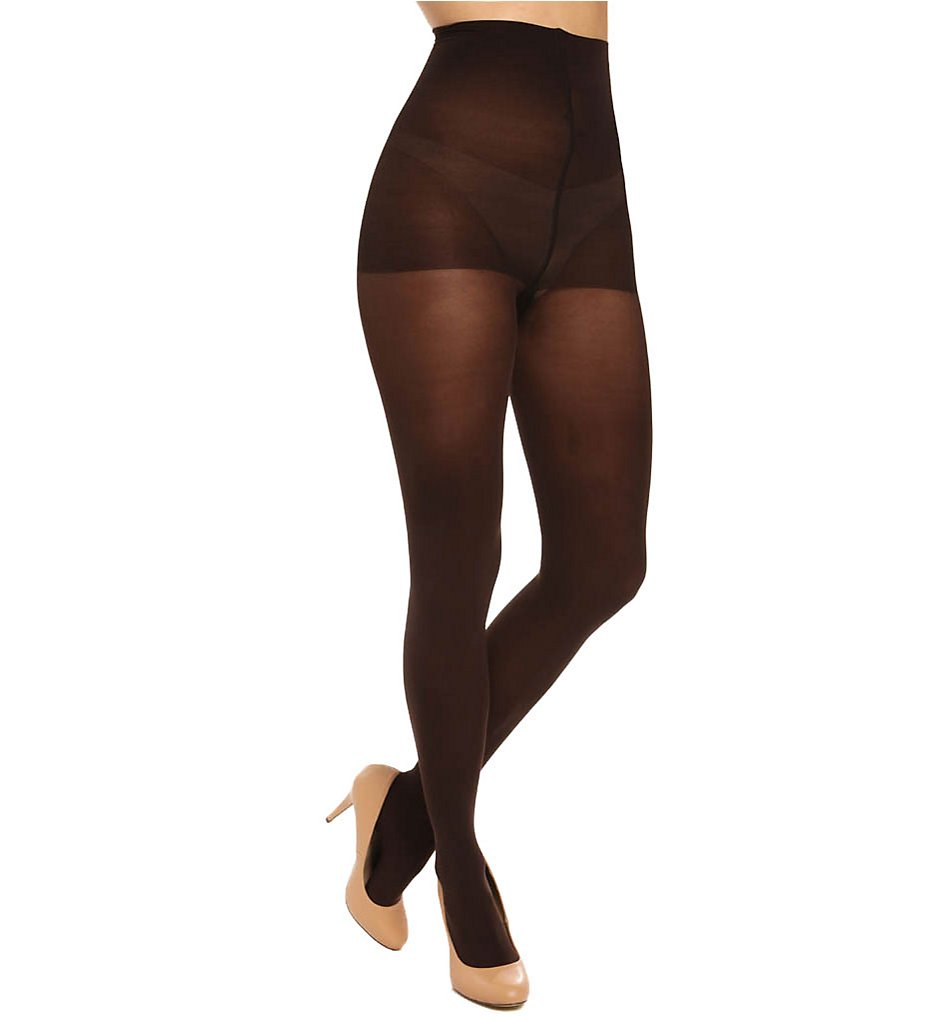Donna karan pantyhose think, that
