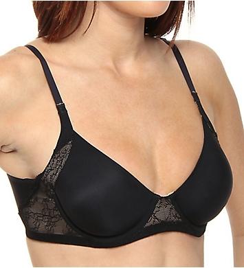 Donna Karan Incognita Lace Frame Molded Bra