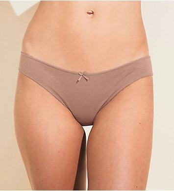 Eberjey Pima Goddess Low Rider Bikini Panty