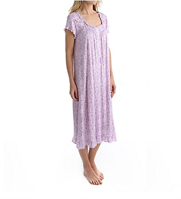 Eileen West Gardenia Waltz Nightgown
