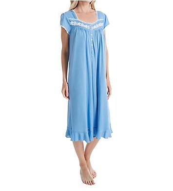 Eileen West Modal Waltz Nightgown