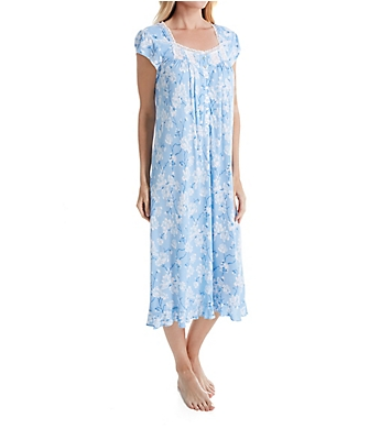 Eileen West Modal Waltz Nightgown