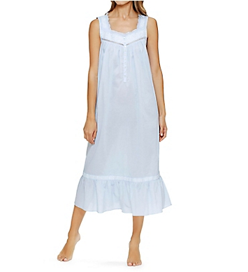 Eileen West Embroidery Ballet Nightgown