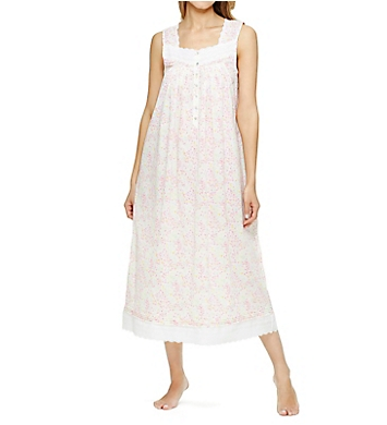 Eileen West Springtime Lawn Ballet Nightgown
