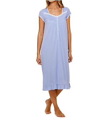 Eileen West Aegean Sea Waltz Nightgown