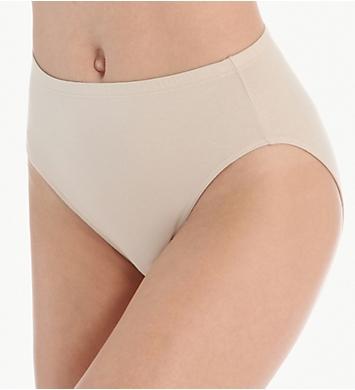 Elita Les Essentials Classic Cut High Cut Brief Panty