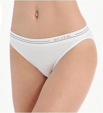 Elita Signature Seamless Bikini Panty