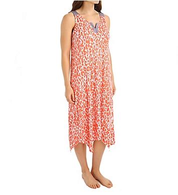 Ellen Tracy Singapore Long Gown