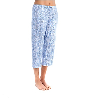 Ellen Tracy Morocco Cropped Pant