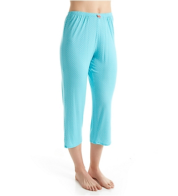 Ellen Tracy Brooklyn Cropped Pant