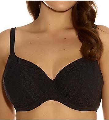 Elomi Kissimmee Underwire Bikini Swim Top