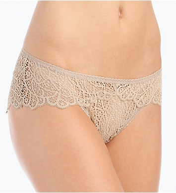 else Lingerie Crochet Lace Brief Panty