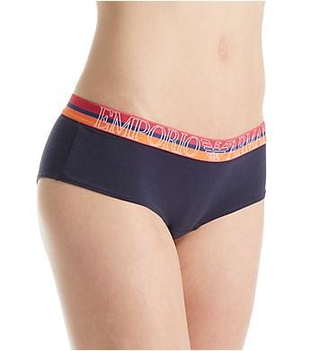 Emporio Armani Visibility Rainbow Cheeky Panty
