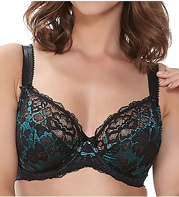 Fantasie Marianna Underwire Side Support Plunge Bra