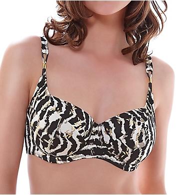 Fantasie Milos Underwire Balcony Bikini Swim Top