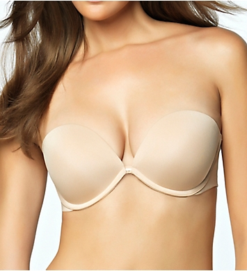 Felina Bra Of The Year Convertible Deep Plunge Bra