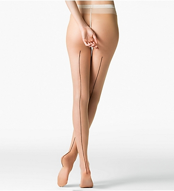 Fogal Catwalk Couture 10 Pantyhose