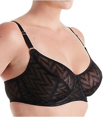 Fortnight Vega Full Cup Balconette Bra