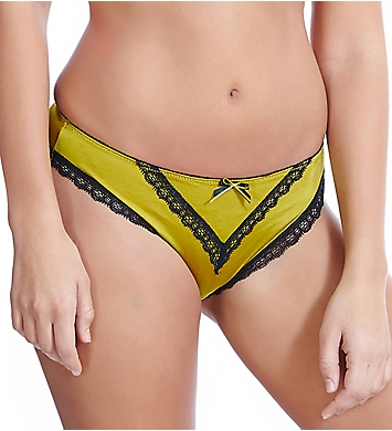 Freya Deco-Charm Brief Panty