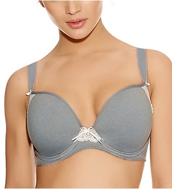 Freya Deco-Delight Underwire Convertible T-Shirt Bra