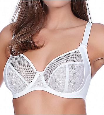 Freya Hero Underwire Side Support Plunge Bra
