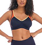 Sonic Underwire Molded Spacer Sports Bra