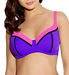 Bondi Underwire Sweetheart Bikini Swim Top