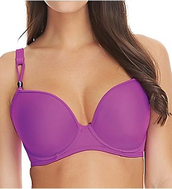 Freya Remix Deco Underwire Molded Bikini Swim Top