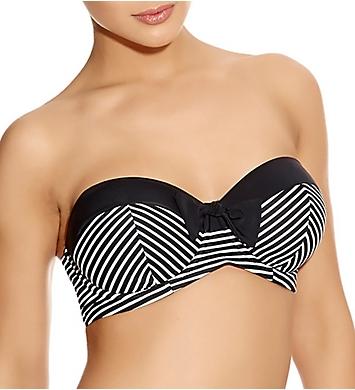 Freya Tootsie Underwire Bandeau Bikini Swim Top