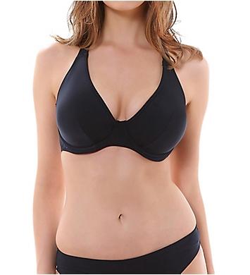 Freya Remix Underwire Halter Bikini Swim Top