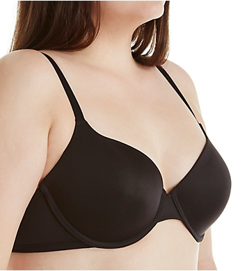 Fruit Of The Loom Microfiber T-Shirt Bra - 2 Pack