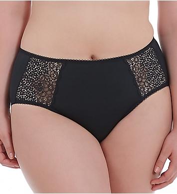 Goddess Michelle Smooth Matte Stretch Brief Panty