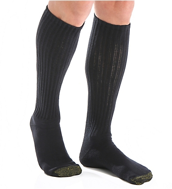 Gold Toe Ultra Tec Over The Calf Athletic Socks - 3 Pack